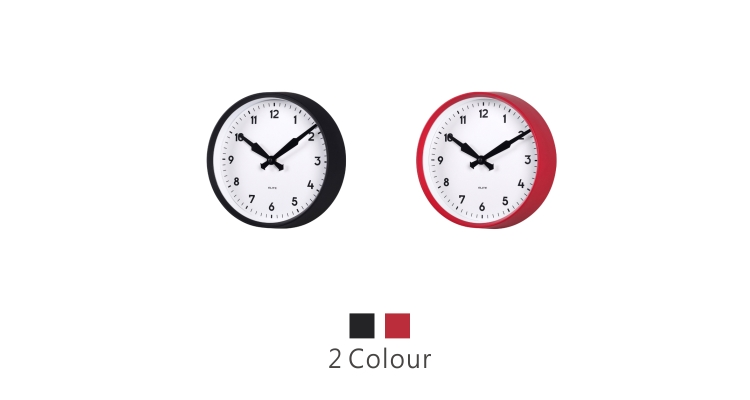 Wall Clock for Meeting Room