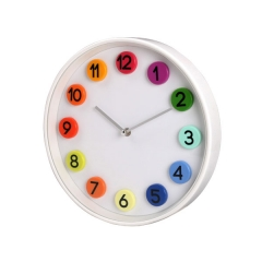 Wall Clocks Modern