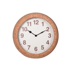 Natural Wood Clocks