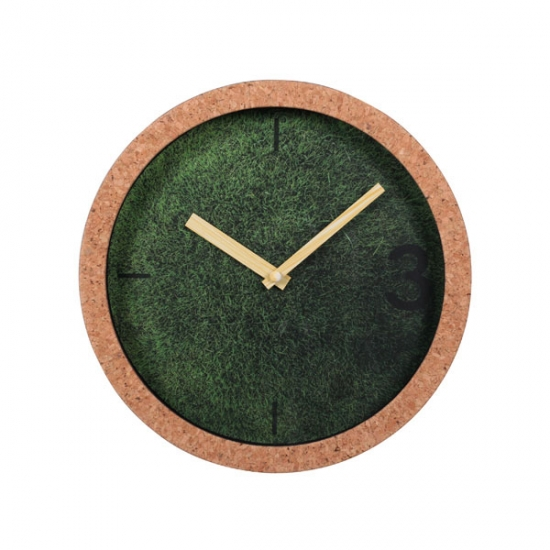 Custom Design Wall Clock