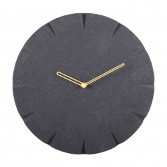 ABS quartz wall clock