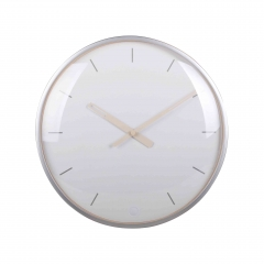 Modern Analog Wall Clock